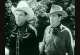 Still frame from: The Yellow Rose of Texas