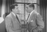 Still frame from: Fifties Television: ''The Trouble with Father'' - The Big Game