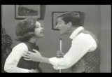 Still frame from: The Dick Van Dyke Show TV-Show