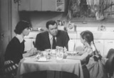 Still frame from: Fifties Television: ''The Trouble with Father'' - Many Happy Returns