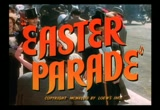 Still frame from: Theatrical Trailer - Easter Parade (Re-issue)