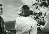 Still frame from: Three Commercials from same 1954 broadcast