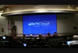 Still frame from: Thursday - 204 - 10 - PiCloud: Cloud Computing for Science.  Simplified.