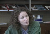 Still frame from: Toni Weiss 11-Jul-2007 - Katrina's Jewish Voices