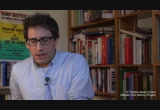 Still frame from: Tony Michels 21March2012 Yiddish Book Center