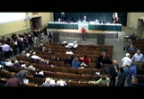 Still frame from: Town Meeting Night Two part two November 14, 2012