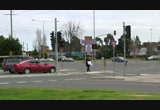 Still frame from: Traffic in Bayswater, Victoria, Australia (15 July 2012)