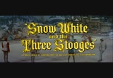 Still frame from: Trailer - Snow White And The Three Stooges