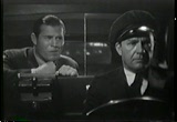 Still frame from: Trapped By Television 1936