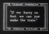 Still frame from: Tribune-American Dream Picture