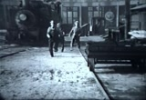 Still frame from: Twisted Rails