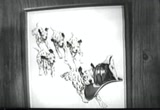 Still frame from: Two 1955 Commercials for Texaco