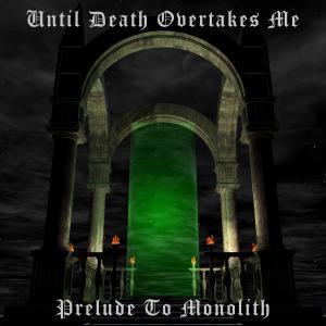 album art to Prelude to Monolith