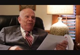 Still frame from: Pioneer Physician interview with Mario E. Ramirez, MD