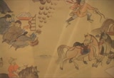 Still frame from: Mongolia, Painting - Day in the Life of Mongolia