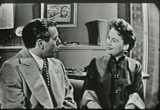 Still frame from: Valiant Lady 1955