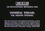 Still frame from: Venereal Disease - The Hidden Epidemic