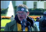 Still frame from: Vets Speak Out, 10/29/05
