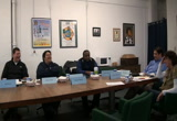 Still frame from: Video: Portland Human Rights Commission - meeting 12.5.12
