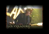 Still frame from: VIOLADORES EN VIVO
