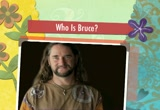 Still frame from: Virtual Worlds Timeline:Who is Bruce (Damer) virtual worlds pioneer (Jan 2012)
