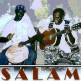 New release: Salam