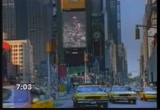 Still frame from: Today : WRC : September 11, 2001 7:00am-9:59am EDT