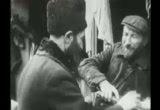 Still frame from: Warsaw Ghetto 1940-1943