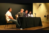 Still frame from: Wednesday - 204 - 11 - Panel Discussion: Python in Finance