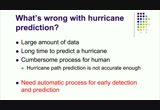 Still frame from: Wednesday - 204 - 2 - Hurricane Prediction with Python
