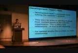 Still frame from: Wednesday - 204 - 1 - What Matters in Scientific Software Projects