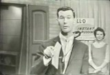 Still frame from: 'Do You Trust Your Wife' with Johnny Carson