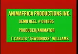 Still frame from: Williams_AnimAfrica_Demo_U079