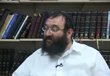 Still frame from: Yossi Nemes - 13-Jul-2007 - Katrina's Jewish Voices