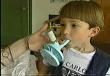 Still frame from: Your Child And Asthma