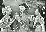 Still frame from: Your Hit Parade - February 27, 1954 (Music/Variety)