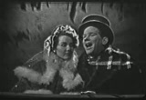 Still frame from: 'Your Hit Parade' - January 31, 1953