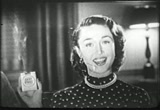 Still frame from: 'Your Hit Parade' - 2 May 1953