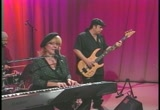 Still frame from: YOURSELF presents 254 featuring The April Spain Quartet