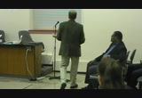 Still frame from: Ypsilanti City Council 2012-05-01