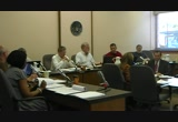 Still frame from: Ypsilanti City Council 2012-05-15