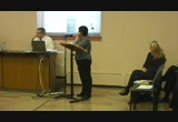 Still frame from: Ypsilanti City Council Budget Meeting 2012-05-10