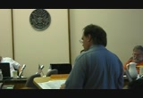 Still frame from: Ypsilanti City Council Budget Meeting 2012-05-17