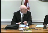 Still frame from: Zoning Board of Appeals December 20, 2012 part 1 of 2