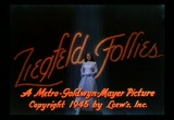 Still frame from: Trailer for 'Ziegfeld Follies' (1946) (Metro-Goldwyn-Mayer)