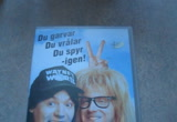 Still frame from: Zipcast archive Randomforum - Waynes World 2 VHS