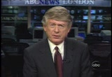 Still frame from: ABC Sept. 11, 2001 9:01 pm - 9:43 pm
