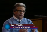 Still frame from: Activate Worcester #24 Tim Roesch