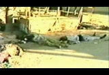 Still frame from: Afghan Massacre the Convoy of Death