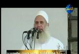 محمد حسين  يعقوب  منبر الجمعة